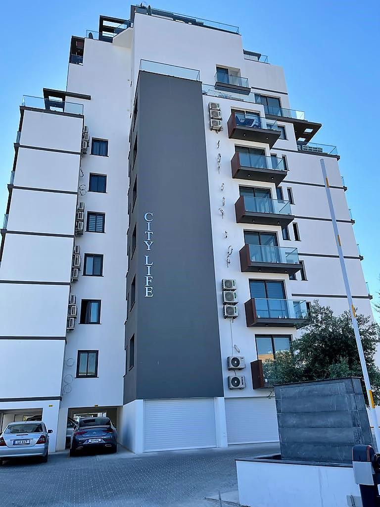 Fabulous 3 bedroom duplex penthouse